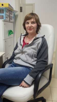 Оксана, 37 лет, хочет познакомиться