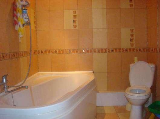Продам трёхкомнатную квартиру в Кировском р-не. Солнечный