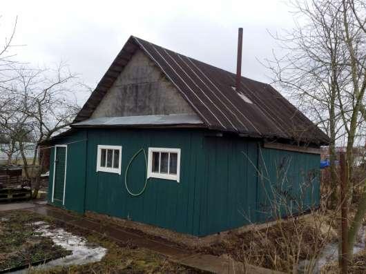 Продам жилой дом 118м в пос. Кобралово в Гатчине Фото 1
