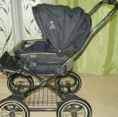 детскую коляску Roan Roan Marita 2 в 1 в Туле Фото 1