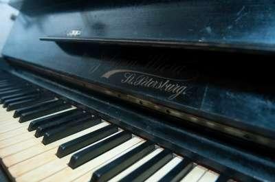 пианино в Сочи Фото 4