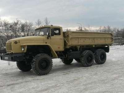 грузовой автомобиль УРАЛ 5557 сельхозник в г. Печора Фото 4