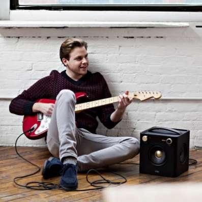 акустику TDK ETP67101 Boombox