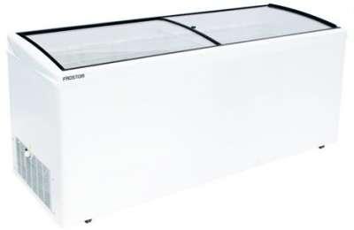 Морозильные лари 580л Frostor