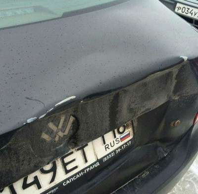 автомобиль Volkswagen Polo, цена 340 000 руб.,в Набережных Челнах Фото 4