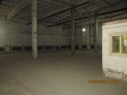 Сдам  складкое помещение 590 м²