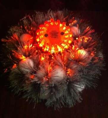 Универсальный фонарь- маячок ЛедАС в г. Минск Фото 5