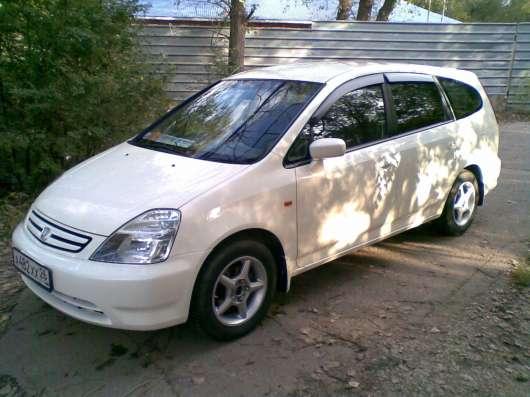 Продажа авто, Honda, Stream, Автомат с пробегом 300000 км, в Краснодаре Фото 2