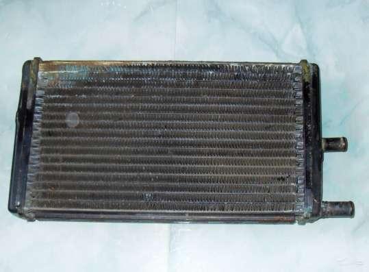 Радиатор Москвич 2141 в Орле Фото 1