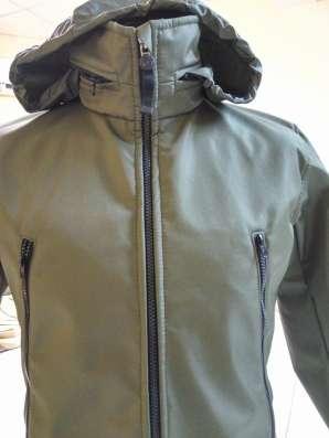 Куртка softshell oliva outdoor в г. Одесса Фото 3