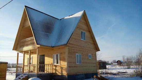 Продам: дом 120 м2 на участке ИЖС 8.2 сот.