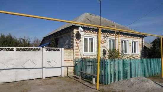 Продается кирпичный дом со всеми удобствами