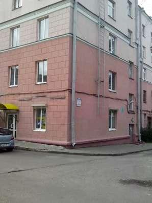 Продается квартира, в центре г. Минск, ул. Румянцева, д. 13