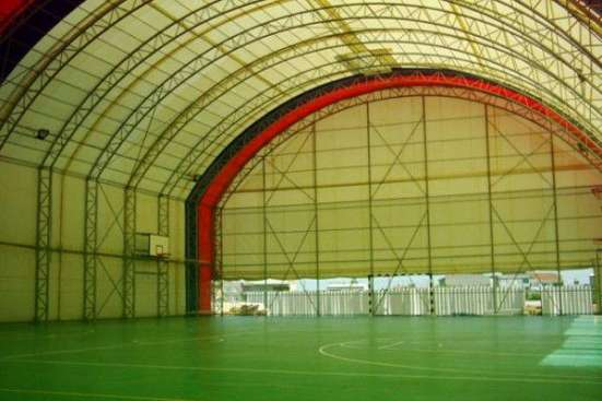 Спортивные площадки в Подольске Фото 4