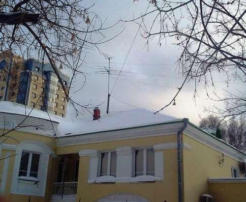 Установка Ремонт антенн частные дом и дачи Новосибирск Фото 3