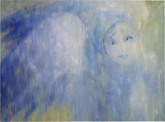 Картины для интерьера, портреты на заказ в г. Алматы Фото 5