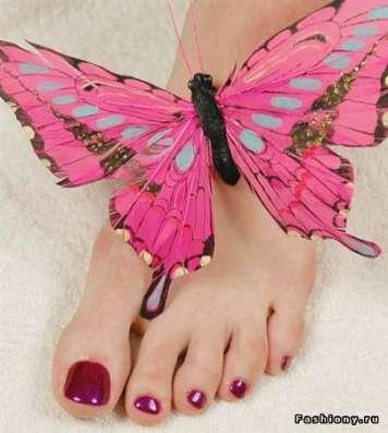 Обучение наращиванию ногтей в сентябре на 5