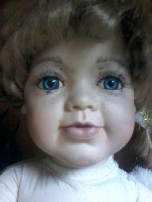 Старая фарфоровая кукла в Санкт-Петербурге Фото 3