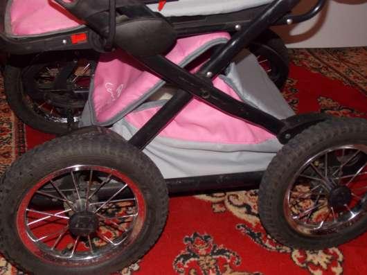 Детская коляска в Старом Осколе Фото 2