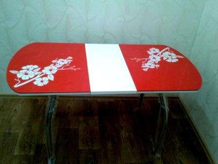 Стол обеденный раздвижной в Новосибирске Фото 2