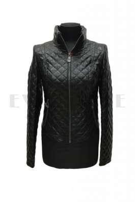 Куртка экокожа, Новая 44-46