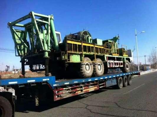 Перевозки сборных грузов из Китая в Москву