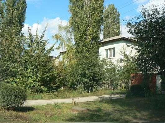 Продается 3-комнатная квартира в коттедже в Воронеже Фото 1