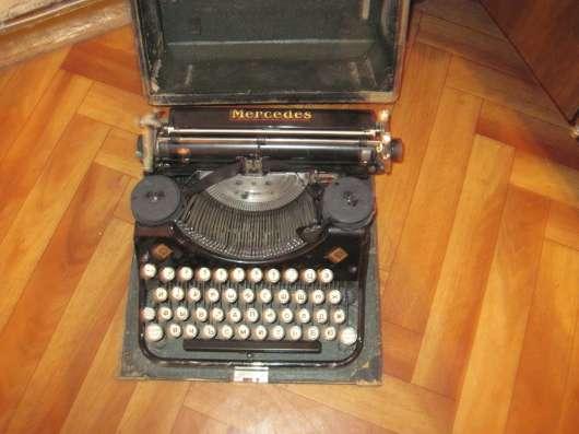 Продажа фортепиано, швейной машинки и печатной машинки в Санкт-Петербурге Фото 3