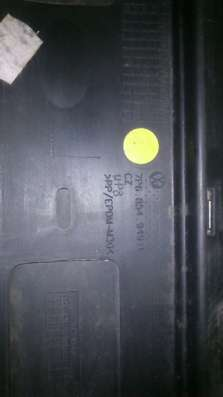 Накладка на заднюю дверь vw touareg 11- lh в Иркутске Фото 1