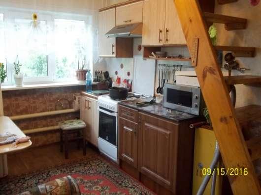 Продам дом. полностью благоустроен