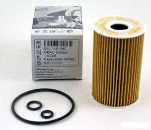 Фильтр воздушный KNECHT AUDI A4, A5/S5, Q5