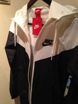 Куртка WINDRUNNER, Nike в Москве Фото 2