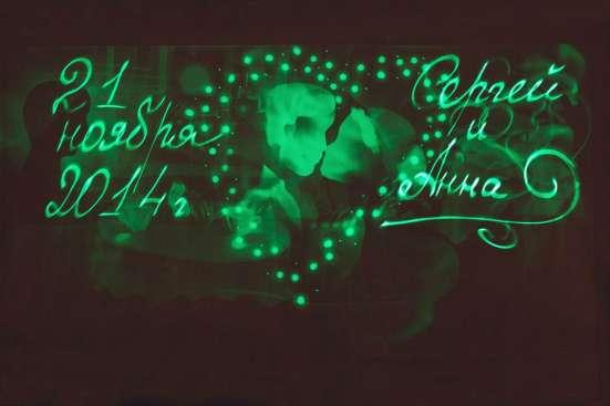 Световые картины Светопись Барнаул от Альт Шоу