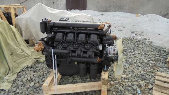 Продам Двигатель Камаз 740.50 Евро2, 360 л/с