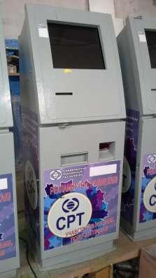 Продаю лотерейные терминалы б/у в Москве Фото 1