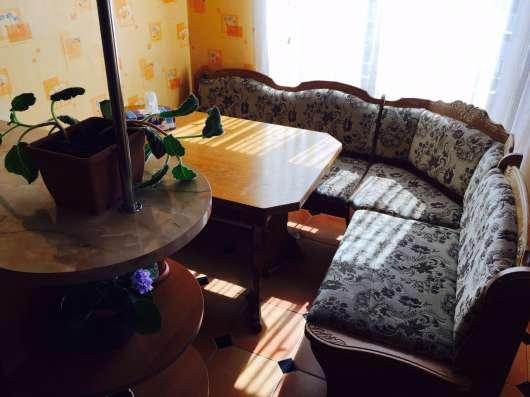 Ереван, Северный проспект, новое здание, 3 спальни