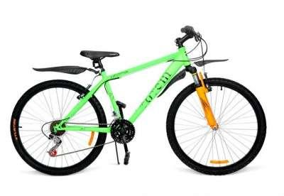 велосипед в г. Троицк Фото 2