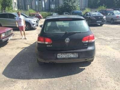 автомобиль Volkswagen Golf, цена 520 000 руб.,в Нижнем Новгороде Фото 5