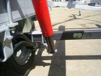 автомобильный прицеп  МЗСА 81771Д.001-05