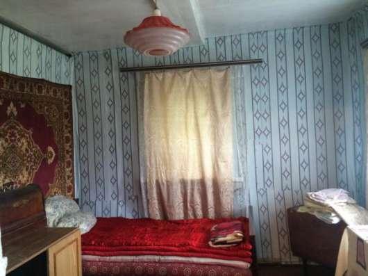 Продается хороший, крепкий деревянный дом для круглогодичного проживания в живописной деревне Бражниково,Можайский райо,130 км от МКАД по Минскому шоссе. Фото 4