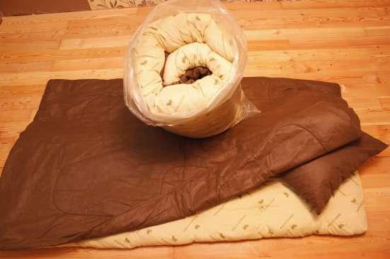 Продам матрац односпальный, подушку, одеяло (для рабочих, эк