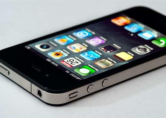 Срочно продам айфон 4s за 5к