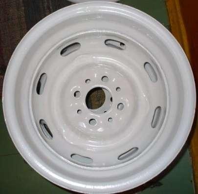 Порошковая покраска дисков Эстет-Диск в Москве Фото 1