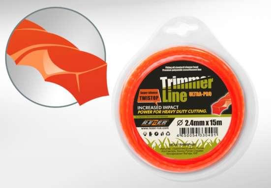 Триммер-кусторез бензиновый Carver GBC-033М