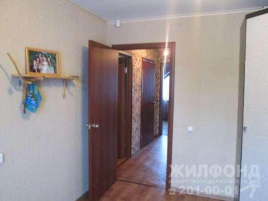 дом, Новосибирск, Проектная, 140 кв.м. Фото 1