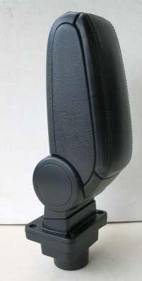 Подлокотник ASP для Skoda Fabia 2000-2007 Mk1