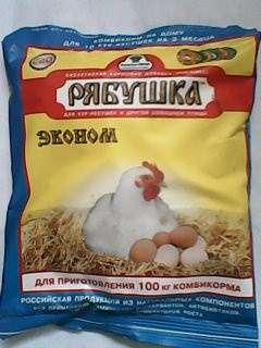 Корм для кур/птицы, кормовая добавка