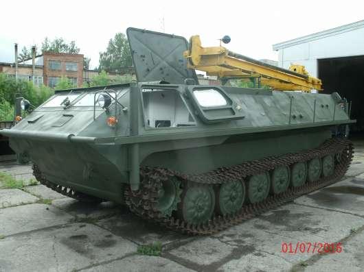 Мтлб(ТГМ-44), Мтлбу(ТГМ-55)
