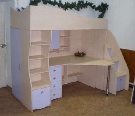Мебель на заказ в г. Алматы Фото 5