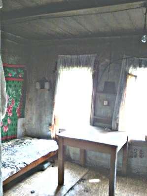 Дом 44 м2 на 6 сот. в Воскресенском р-не за 585 т. р